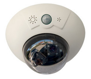 Mobotix IP-Cameras Video�berwachung